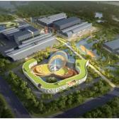 央媒热赞,科技之光 | 四座重量建筑,两座科顺助力