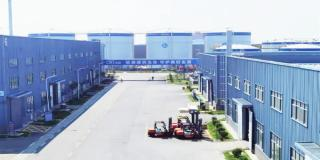 布局未來,科順股份擬于安徽投建新型防水材料生產研發基地