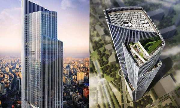 广州周大福金融中心