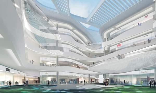 珠海世邦国际商贸中心