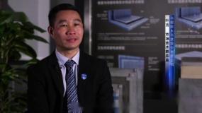 CCTV发现之旅《品质》走进w88纪录片