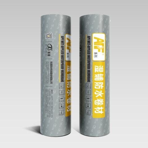 APF-P高分子濕鋪防水卷材
