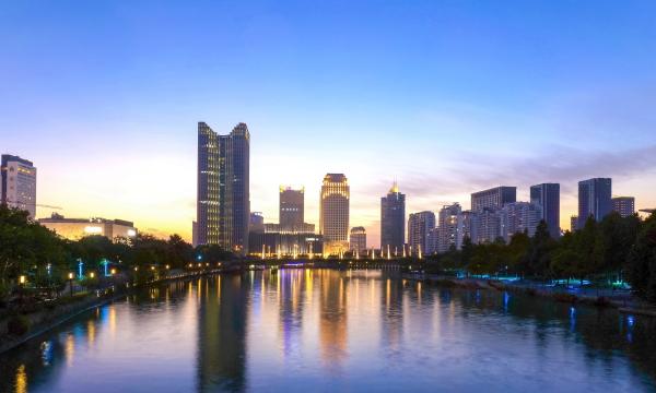 浙江財富金融中心