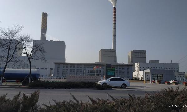 唐山华润电厂