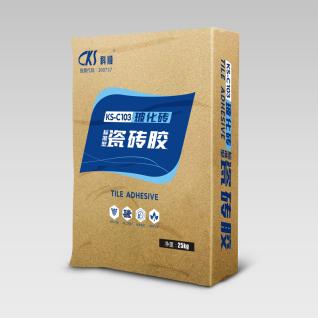 KS-C103 玻化砖标准型瓷砖胶