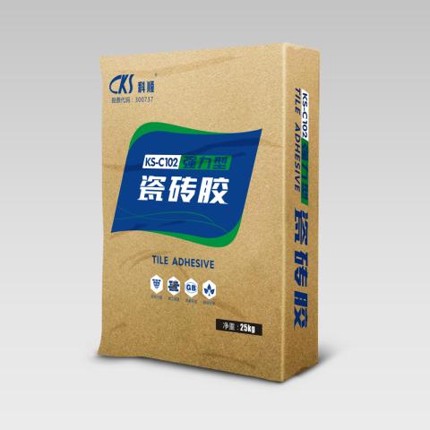 KS-C102 强力型瓷砖胶