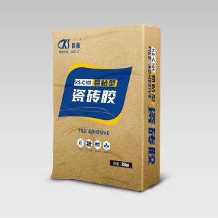 KS-C101 易贴型瓷砖胶