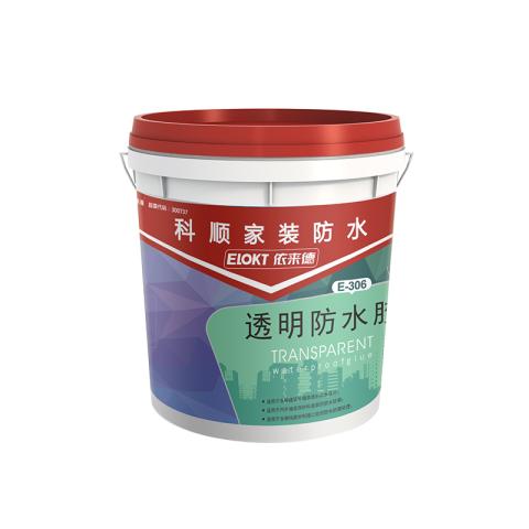 外墙透明防水胶(E-306)