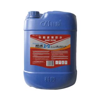 E-11  JS聚合物防水胶