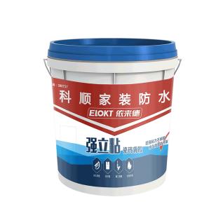 强立粘瓷砖背胶(即贴型E-T11)