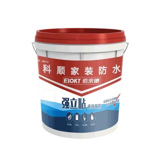 强立粘瓷砖背胶(晾置型E-T10)