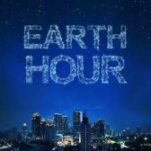 地球一小时 | 科顺与您一同守护人类家园