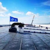 科顺1056技术为中国航天项目保驾护航