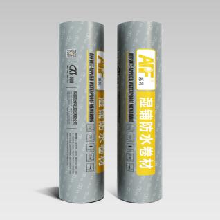 APF-405W高分子濕鋪防水卷材