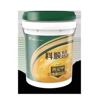 F101黄金甲墙地面加固剂