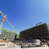 黃金區域,黃金工程,亞遊手機客戶端下載股份助力昆明新中心首家三甲醫院建設