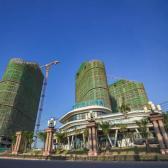 總理府旁、衛星城、特區……科順海外項目都接的什么神仙工程