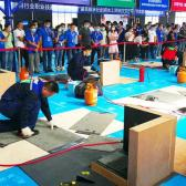 技術科順再獲行業認可,職業技能大賽囊獲各項目頭獎