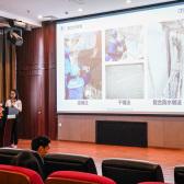 共筑美好人居才说出,深圳市建筑设计研究总院参观考察科顺总部