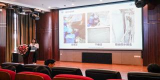 共筑美好人居,深圳市建筑设计研究总院参观考察科顺总部
