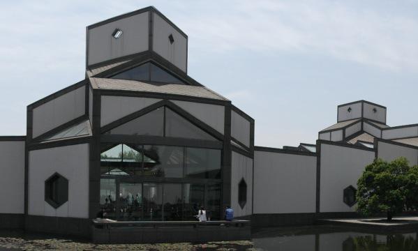蘇州博物館新館