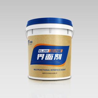 KS-J501 多功能界麵劑