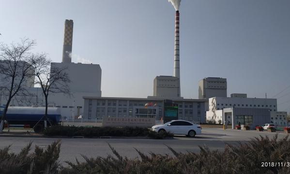 唐山華潤電廠