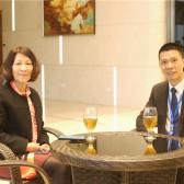AG捕鱼王總裁方勇:AG捕鱼王希望成為偉大的企業,而不僅是優秀的企業!